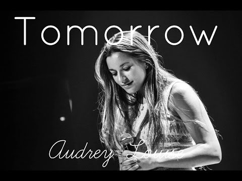 Tomorrow (Annie) - Audrey-Louise