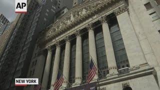 Markets Drop As Trump Threatens More Tariffs