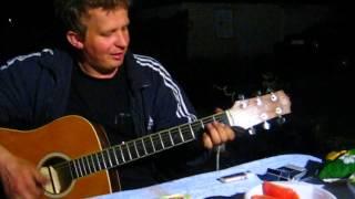 Частушки под гитару))))))))))