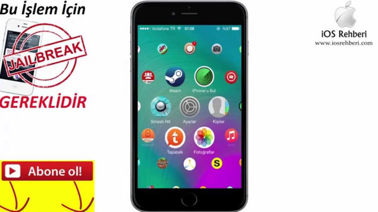 iOS 11.3.1 Jailbreak için Cydia Hazır!