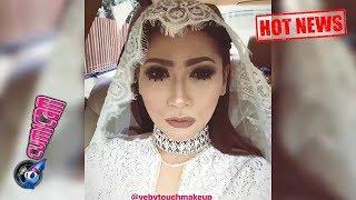 Hot News! OMG, Tata Janeeta dan Mehdi Zati Menikah Hari ini - Cumicam 26 Maret 2018