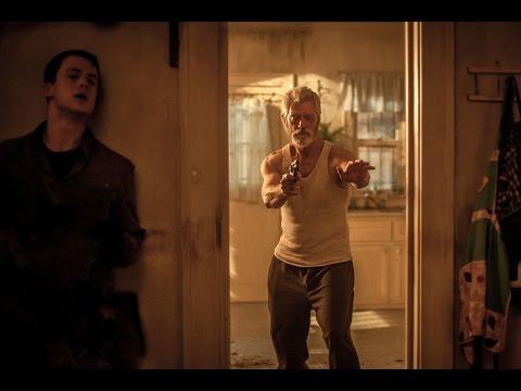 Trailer de No respires - Trailer final Red Band español (HD) en HD