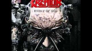 Kreator-Impossible Brutality .