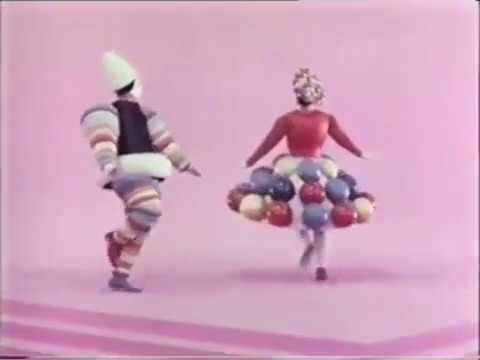 Artistic / Artistic German Ballet Dance Film