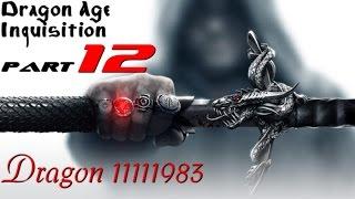Dragon Age Inquisition Walkthrough Part 12