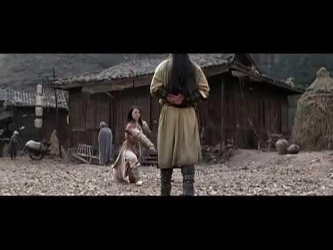 JADE WARRIOR Official Trailer (2010) - Tommi Eronen, Markku Peltola, Jingchu Zhang