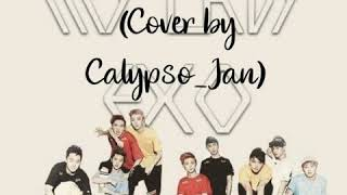 EXO-K My Lady (Cover by Calypso_Jan)