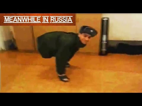 Meanwhile in Russia Compilation #5