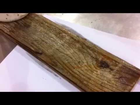 Restore your Cedar