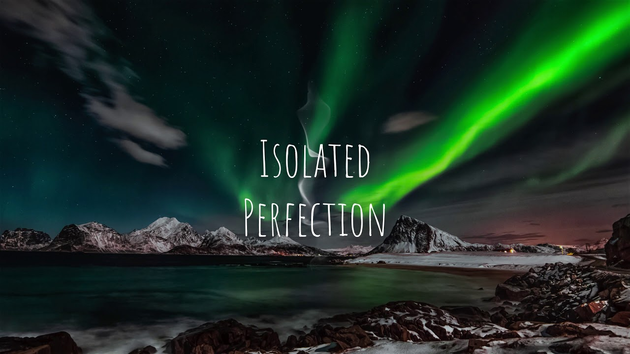 Isolated - Perfection