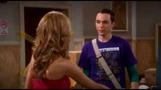 The Big Bang Theory - Best Scenes - Part 3