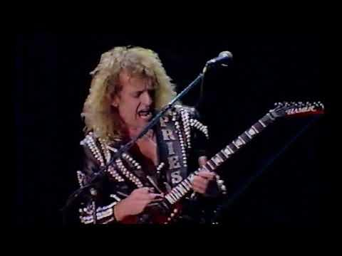 Judas Priest - Rock in Rio