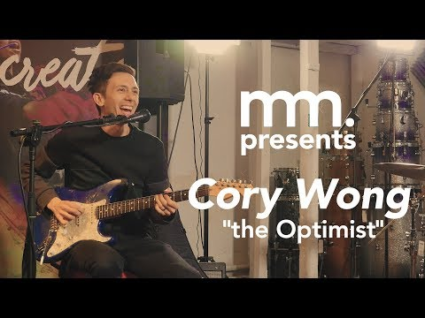 Cory Wong - The Optimist