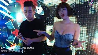 NONSTOP Vinamix VOL 9 | LK Nhạc Trẻ Remix 2019 - Anh Thanh Niên | Nonstop Vinahouse Việt Mix 2020