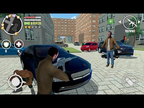 LA PEOR COPIA DE GTA 4 - CON GTA V - GRAND THEFT AUTO thumbnail