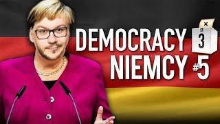 Niemcy #5 - Democracy 3