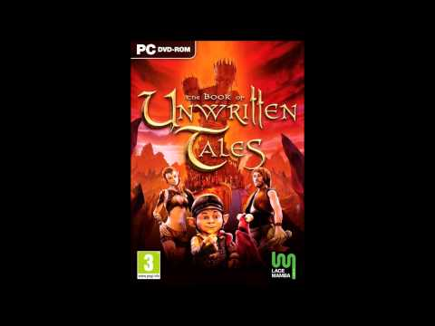 The Book of Unwritten Tales Full OST