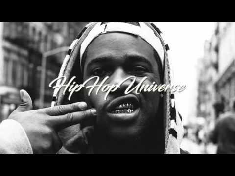 A$AP Ferg - Back Hurt (Ft. Migos)