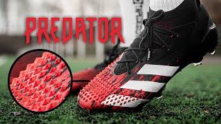 Adidas PREDATOR Mutator 20.1 - TEST and REVIEW