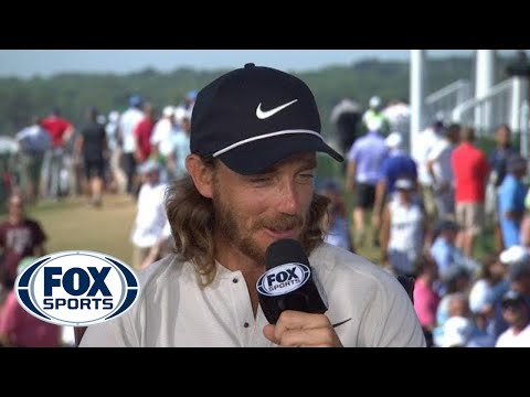 Tommy Fleetwood breaks down his strong 4th round at Shinnecock Hills | 2018 U.S. OPEN Mp3
