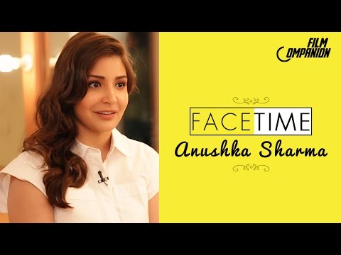 Anushka Sharma Interview with Anupama Chopra | Face Time