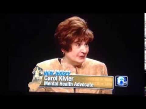 Carol Kivler Interview with Nora Muchanic 2-22-2014 - YouTube