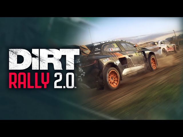 Meet the devs | DiRT Rally 2.0 | Dev insight series