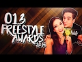 Download ¡¡LA GALA DE LOS OSCARS DEL FREE!! - 013 FREESTYLE AWARDS 2016 MP3 song and Music Video