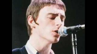 The Jam-English Rose