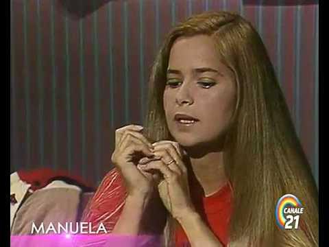 Telenovela Manuela Episodio 200 HD
