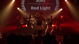 3(m)「f(x) 에프엑스 'Red Light'」 K sonic vol.10 2020.02.08