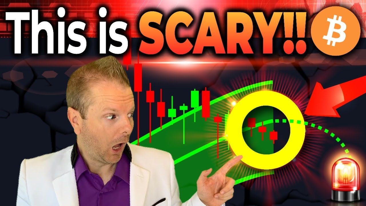 BITCOIN WARNING: WATCH THIS BEFORE IT'S TOO LATE!! (be ready!)