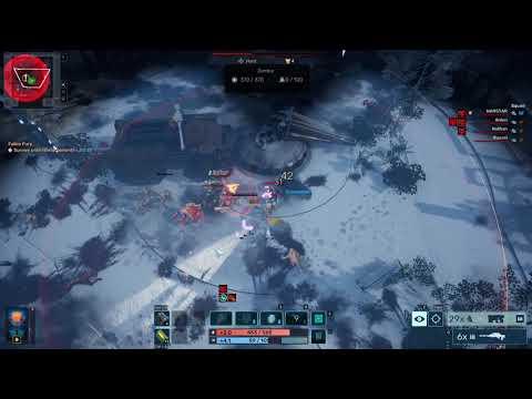 Red Solstice 2: Survivors  Campaign Mode |