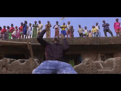 MANNI Ft HENRY KNIGHT - IWE (OFFICIAL VIDEO)