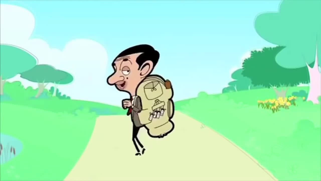 Download NEW Mr Bean Full Episodes ᴴᴰ Best 30 Minutes Non-Stop Cartoons! New Collection 2016 :: PART 2