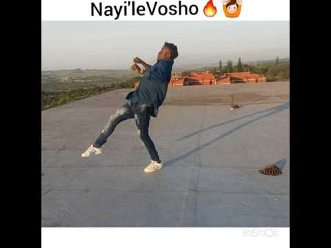 Killer Kau Ft Mbali - Tholukuthi Hey (Prod By Euphonik) Bhenga dance ..That VOSHO!!!
