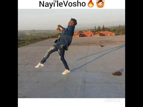 Killer Kau Ft Mbali - Tholukuthi Hey (Prod By Euphonik) Bhenga dance ..That VOSHO!!!