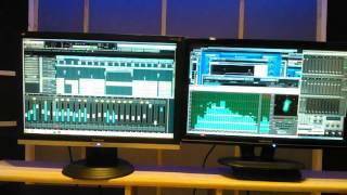 ADONIS -  Nowość muzyczna 2016 ( urywek aranżu  nagrany w studiu )