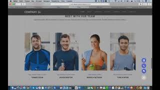 CRM: Битрикс24. Как быстро создать сайт в Битрикс24