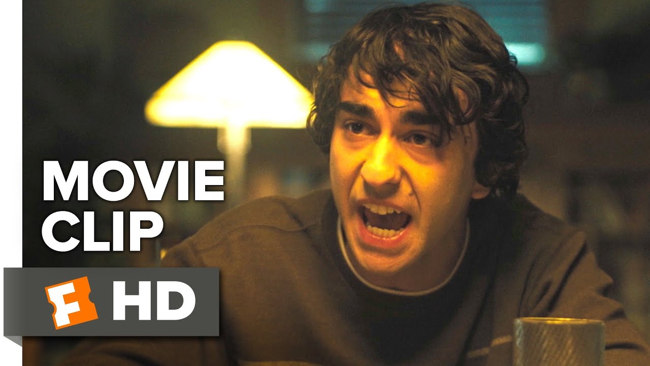 Hereditary Movie Clip Are You Okay Mom 2018 Movieclips