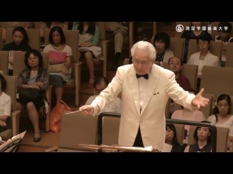 Brahms // Symphony No.1 in C minor, Op.68  J.ブラームス / 交響曲第1番 ハ短調 作品68