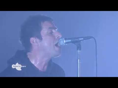 Liam Gallagher - Wall Of Glass - Pinkpop 2017 (Live Show)