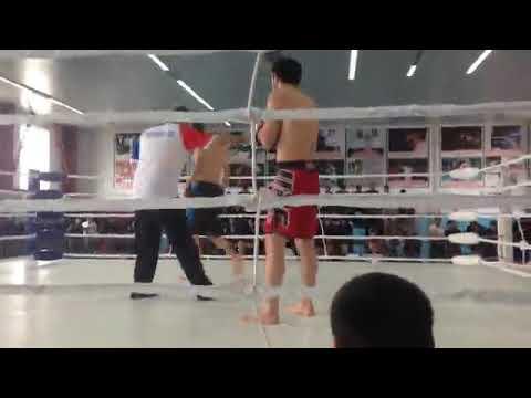 Islam Makhachev VS Zabit Magomedsharipov