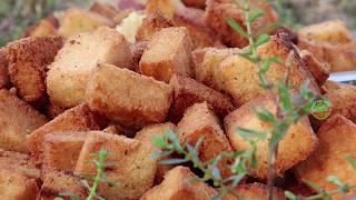 Shahi Tukda Dessert || Double ka meetha recipe by Nawab's kitchen