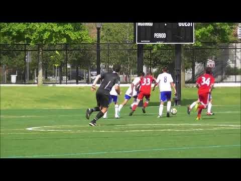USSDA U13 Solar SC Academy vs. FC Dallas Academy highlights Jun 2 2018