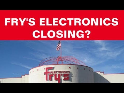 fry's-electronics-closing?-another-amazon-victim?-retail-apocalypse-continues