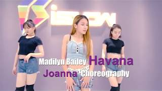 Havana Dance | Joanna Choreography Ishow Dance Studio