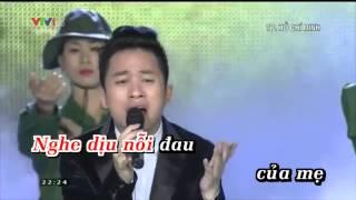 Đất Nước - Tùng Dương Karaoke HD SAPKTV thumbnail