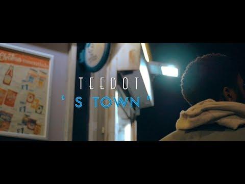 Teedot - STown (Official Music Video) DannyXBanksVisuals