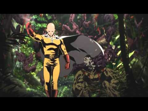 One-Punch-Man AMV Last Resort